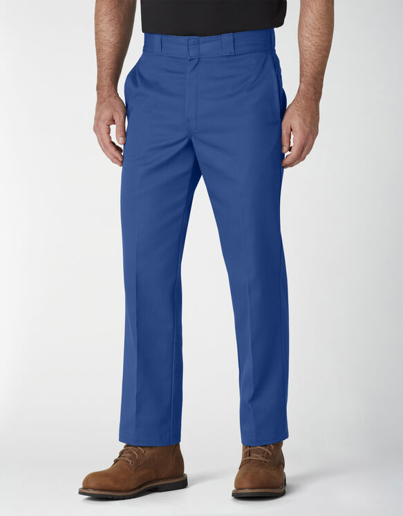 Original 874® Work Pants - Royal Blue (RB)