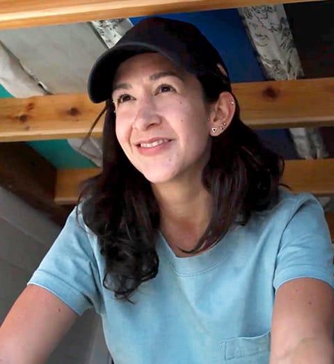 Tatiana: Custom Van Builder