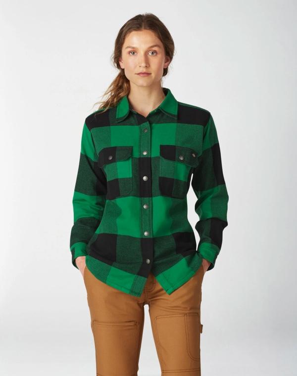 Women's DuraTech Renegade Flannel Shirt