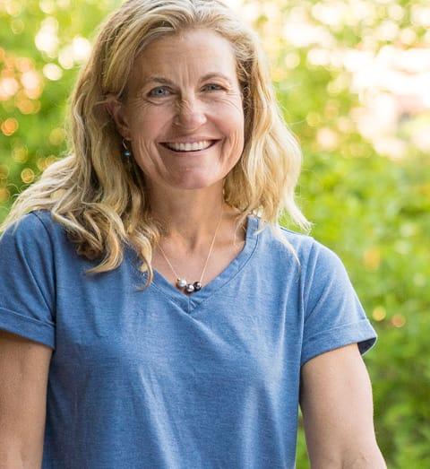 Annelies Ware: propriétaire d'une entreprise