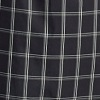 Black Grey Plaid (PLY)