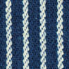 Blue White Hickory Stripe (HS)