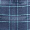 Navy Dark Slate Plaid (PVK)