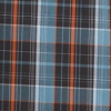 Blue Orange Plaid (RWLN)