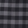 Slate Black Buffalo Plaid (SKC)