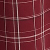 Burgundy Plaid (RYP)