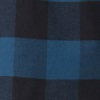 Storm Blue Black Buffalo Plaid (LFP)